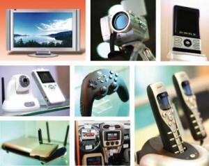 Modern Day Electronics